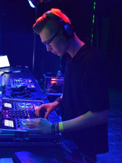 DJ Laaser | DJ Gettorf | DJ Eckernförde
